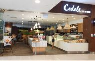 Cedele All Day Dining - Great World City